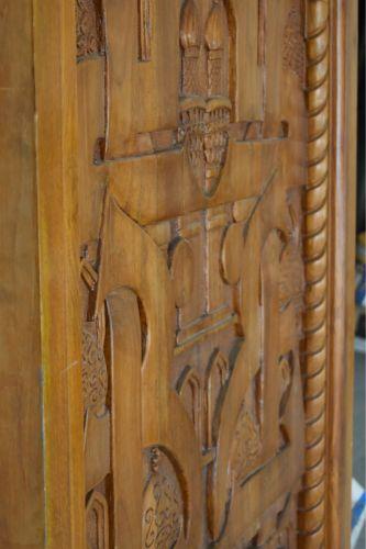 باب تاريخي للبيع