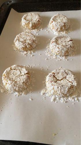 تشكيلة من الحلويات المغربية