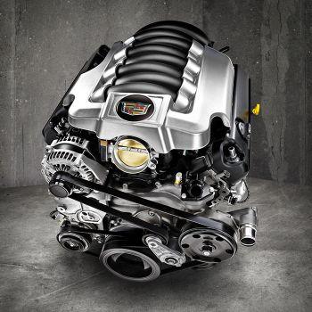 L86 6.2 gmc engine 2018