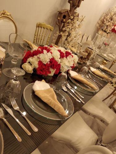 تجهيز اعراس و حفلات