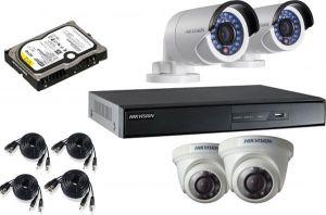HD CCTVكاميرا