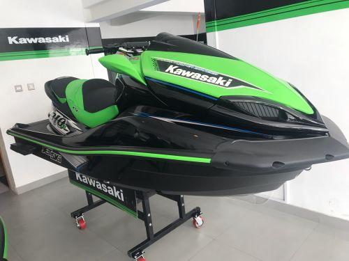 Kawasaki Ultra 310 R Jetski