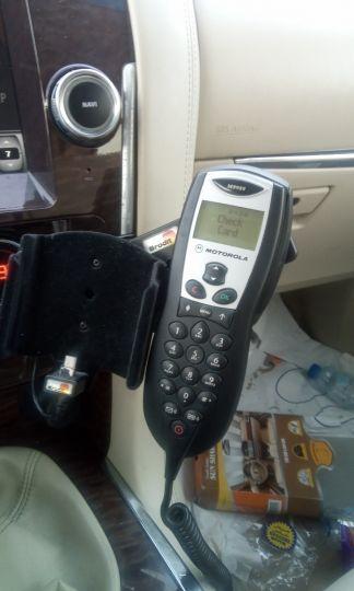 للبيع تلفون ثابت سيارة