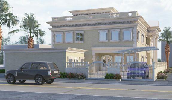 أرض سكنية في معيذر للبيع