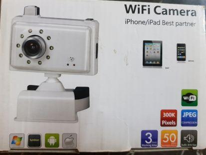 كامرة مراقبة طفل wifi Camera
