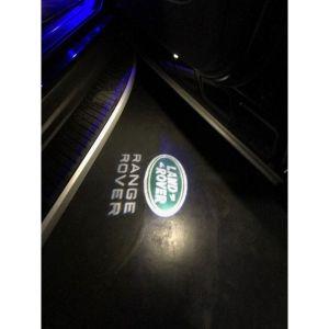 شعار رنج روفر للابواب.