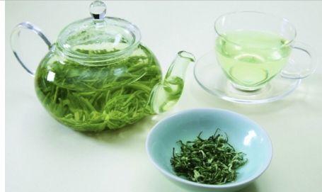 Chinese Tea:green,black,white etc