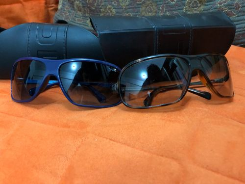 نظارات بوليس
