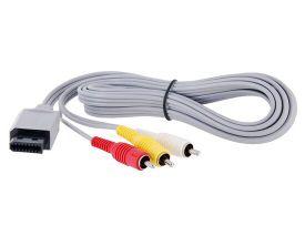 Wii av cable