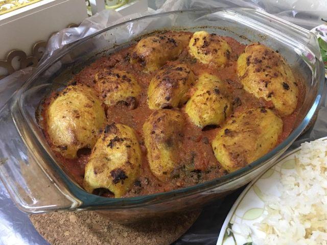 طبخات عربيه