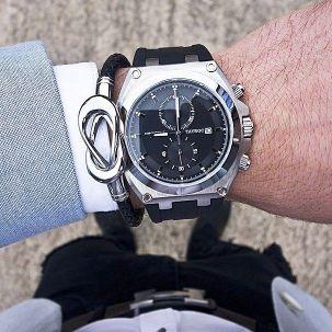Tayroc Watch