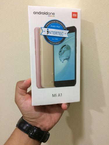NEW Xiaomi Mi A1