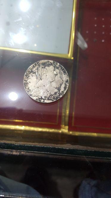 rupa coin thailand.