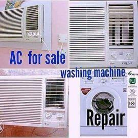 Window ac for sale good quality plzcall