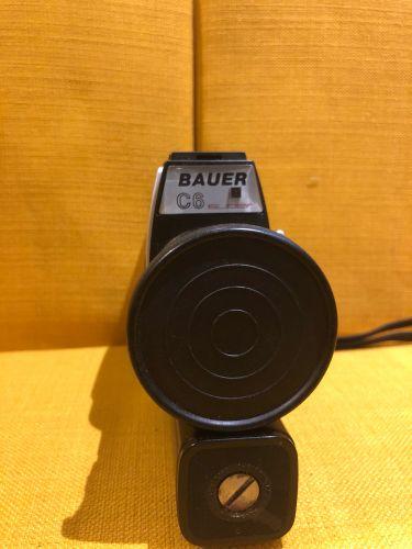 BAUER C6