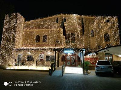 wedding lights led