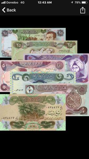 Iraq 1978 Complete