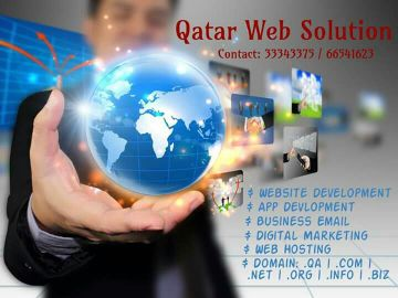 Web Hosting & Web Design