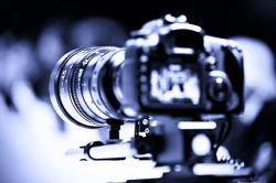 للتصوير  الفيديو والفوتغرافي