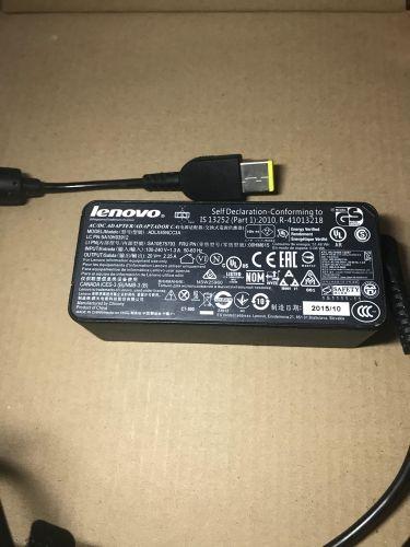 USB Lenovo lcharger