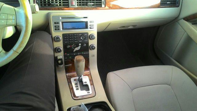 Volvo S80 2007 urgent sale
