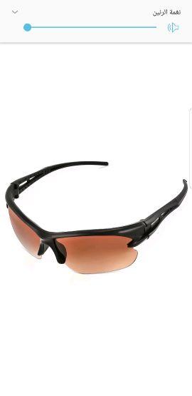 نظارات لعكس اضاءة السيارات