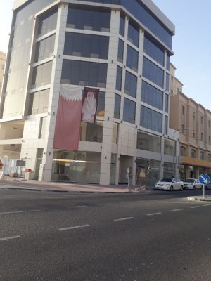 مبنى تجاري للبيع في الدوحة