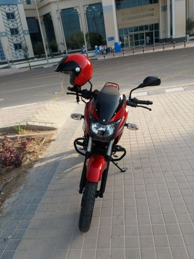 pulsar 150cc new motorcycle