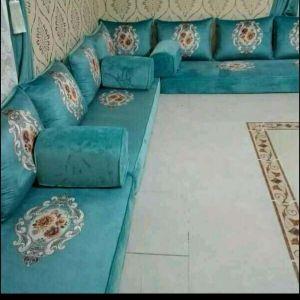 صنع كرسي أريكة جديدة موجليش العربية جولش