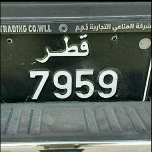 للبيع رقم مميز نقل خاص