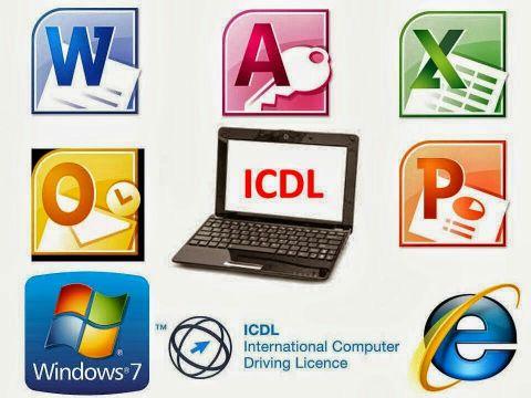 مدرسة ICDL