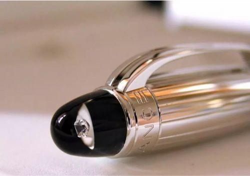 قلم مونت بلانك أصلي