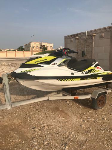 Jetski Seadoo 300 RXP