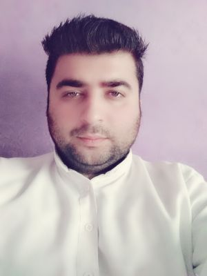 Aamir hussain wani