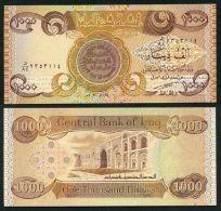 1000 Dinar