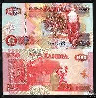 Zambia 50