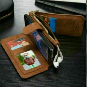 2in1 wallet cover