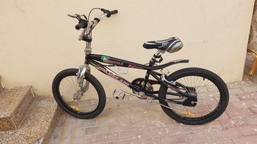 دراجه هوائيه مستخدم ممتاز نوع كوبرا