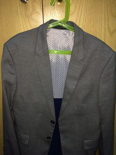 Zara sensation formal Suit