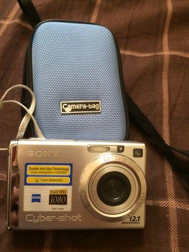 Sony CyberShot كاميرا سوني ممتازة