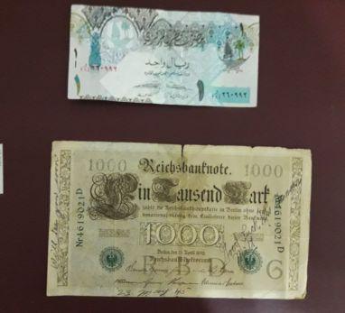 Germany 1000 mark