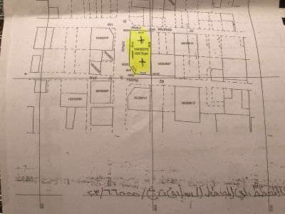 للبيع أرض عمارات في الغانم