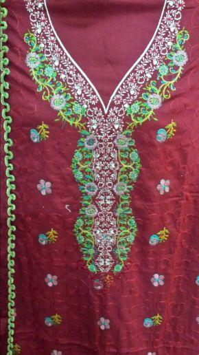 ملابس باکستانی شتوية
