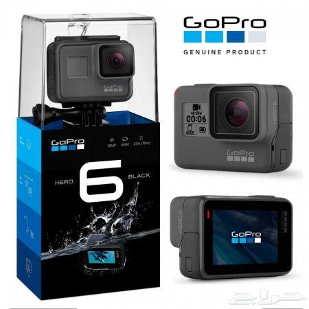Gopro 6 HERO