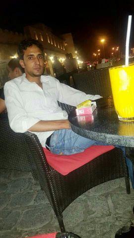 سائق مصري مقيم بالدوحة