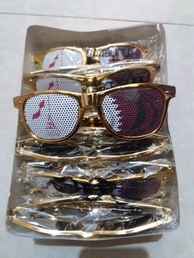 نظارات  صنع فرنسا ليوم الوطني