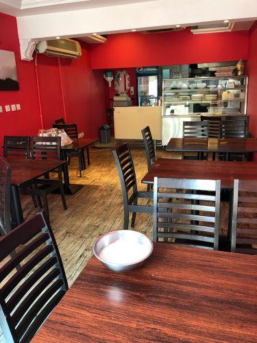Restaurant al sadd