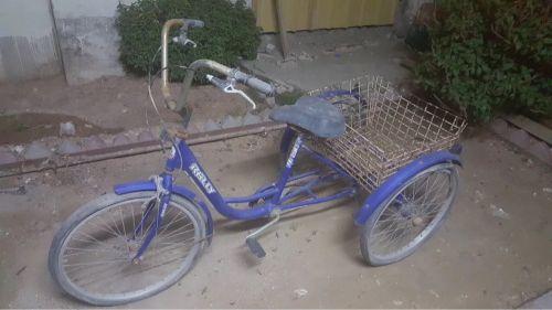 دراجة ٣ تواير