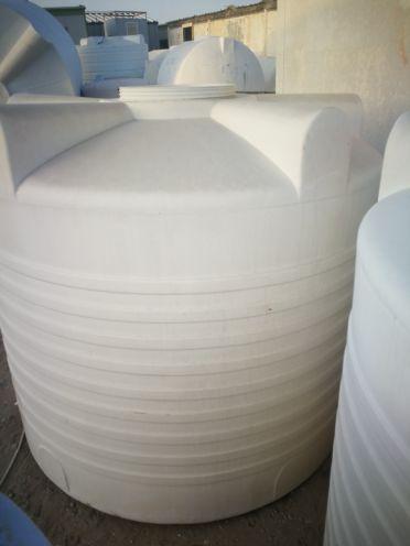 خزانات مياه الشرب للبيع