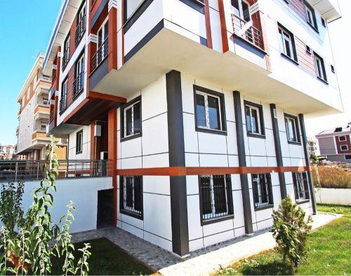 شقه ٥ غرف دوبلكس بأسطنبول